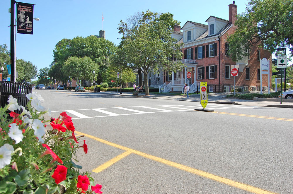 South Street | Morristown NJ